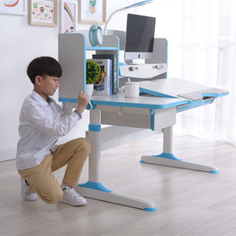M120 Child Desk Ergonomic Student Table for Kids