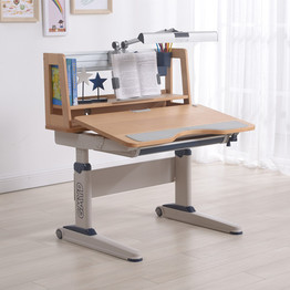 V90 Height Adjustable Ergonomic Children Study Desk