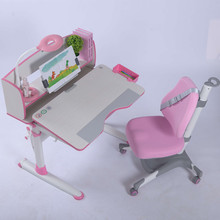 Children Study Table and Chair Sets Kids Furniture