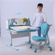 Children Study Table and Chair Learning Desk Chair