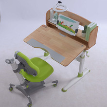Children Desk and Chair Homework Writing Table Chair Set
