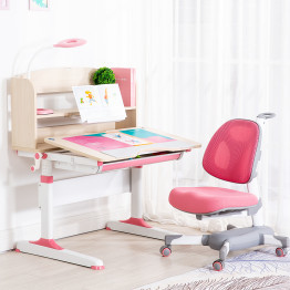 GMYD children furniture children ergonomic study table chair set  study desk and chair kids study table and chair