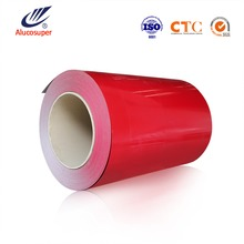 coated Aluminium coil