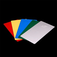 coated Aluminium sheet