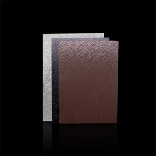 embossed aluminium sheet