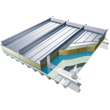 Roofing Maintenance System Application