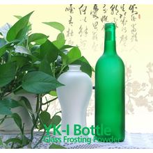 Wine-Bottle Glass Frosting Powder (YK-I)