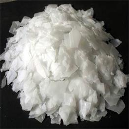 caustic soda flakes CAS NO.:1310-73-2 purity 98% Flakes