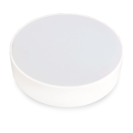 Crystal Surface Round Panel-B