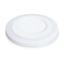 Two-color Avater Recessed Round Panel