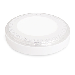 Two-color Versace-Bubble Surface Round Panel