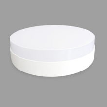CCT-change Crystal A Panel-Surface Round Type