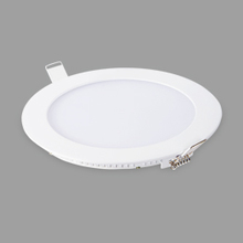 CCT-change Common Panel-Recessed Round Type