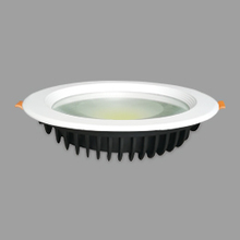 Black-stripe Downlight