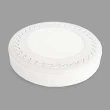 Arabic Decorative Panel-Surface Round Type