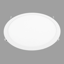 400mm-width Common Panel-Recessed Round Type