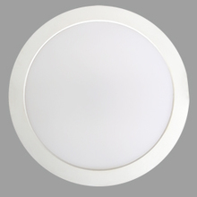 Plastic Panel-Recessed Type