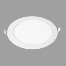 Standard Common Panel-Recessed Round Type