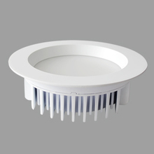 Fish-tail Downlight