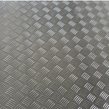 6000 Series Aluminum Checkered Plates