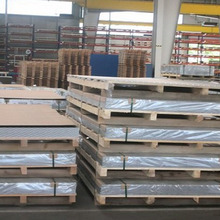 Hot-Sale Different Series Aluminum Sheets