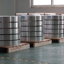 Aluminum strip supplier 3003 h14 5052 5754 6061 8011 H14 H19