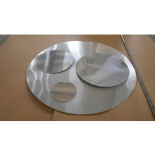 Good surface 1050 3003 HO aluminum circles