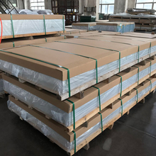 5000/6000 Series grade aluminium aluminum sheet for ship building/decoration