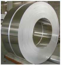 AA1050 aluminum strips or ribbon & aluminum coils for channel letter