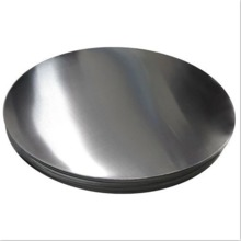 China supply 1050 5052 Aluminum Circle For caution traffic sign