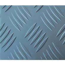 7075 7475 Embossed Aluminum Aluminium Sheets Aviation